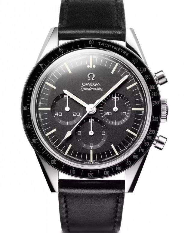 The Speedmaster is very famous during the watch lovers who are intersted in the legendary story of the moon.